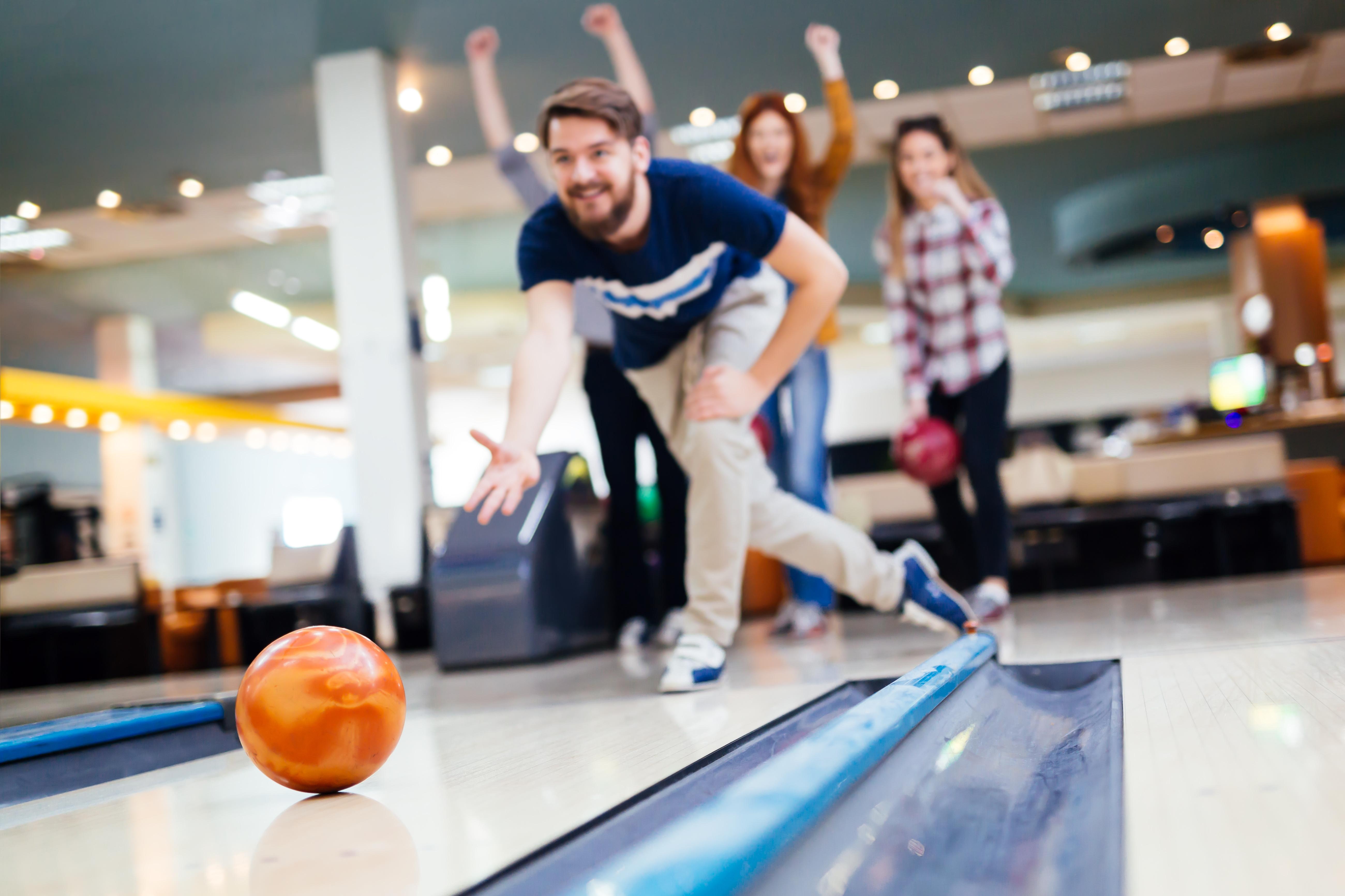 US Fun Bowling