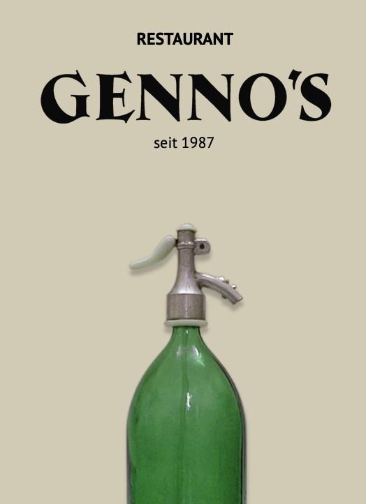 Restaurant Genno's